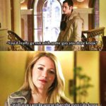 Gossip Girl Serena and Dan Quotes