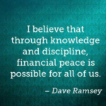 Great Quotes about Finance