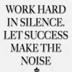 Great Quotes about Life and Success