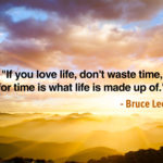 Great Quotes about Time