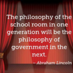 Great Quotes by Abraham Lincoln about Government