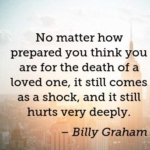 Great Quotes by Billy Graham about Sympathy