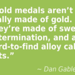 Great Quotes by Dan Gable about Sports