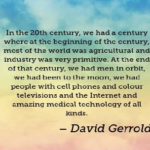 Great Quotes by David Gerrold about Medical
