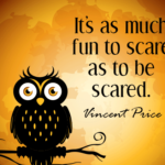 Halloween Business Quotes