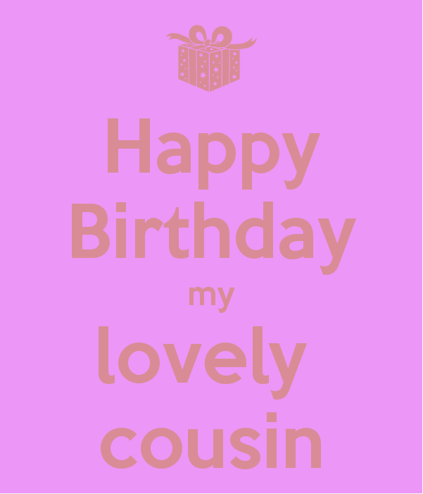 Birthday Wishes For Cousin Female Images Upload Mega Quotes Happy Birthday Wishes To My Cousin
