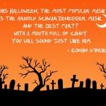 Happy Halloween Sayings