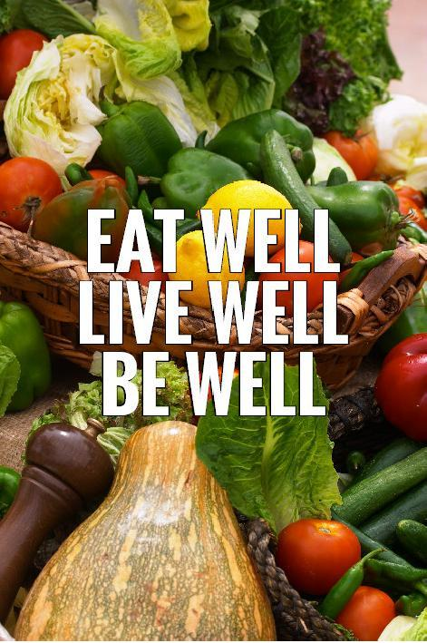 Healthy Food That Starts With An F