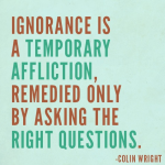 Ignorant People Quotes and Sayings
