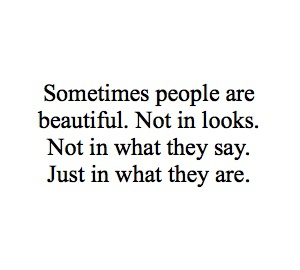 Inner Beauty Quotes Tumblr