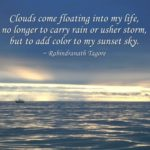 Inspirational  Quotes by Rabindranath Tagore