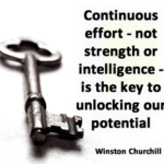 Intelligence Quotes by Winston Churchill