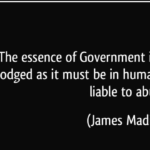 James Madison Quotes About Graduation