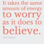 Joel Osteen Quotes On Hope