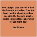 Joel Osteen Quotes about Marriage