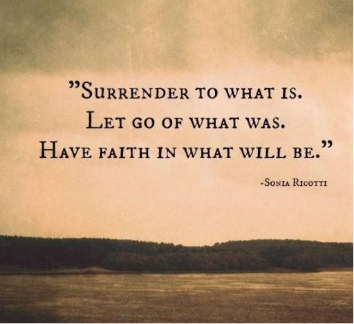 letting go quotes and sayings - Letting Go Quotes