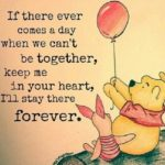 Winnie The Pooh Quotes about Love and Friendships