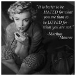 Marilyn Monroe Quotes and Sayings Tumblr