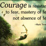 Mark Twain Quotes About Courage