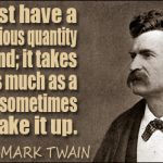 Mark Twain Quotes Government