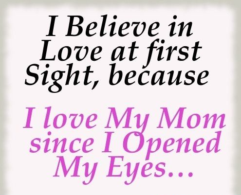 Mother Love Quotes Custom Mother Love Quotes And Sayings Tumblr  Upload Mega Quotes