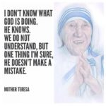Mother Teresa Quotes Do It Anyway Twitter