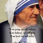 Mother Teresa Quotes In Malayalam