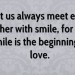 Mother Teresa Quotes about Today Life