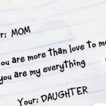 Mother and Daughter Quotes Tumblr