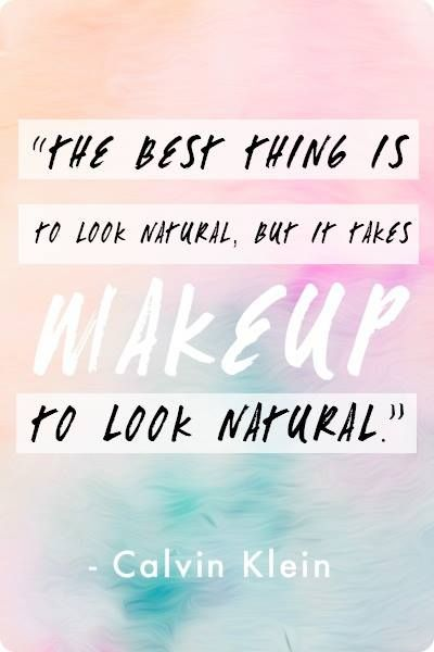 Natural Beauty Women Quotes