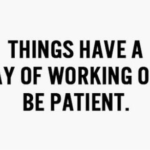 Patience Quotes Twitter