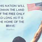 Patriotism Quotes by Elmer Davis