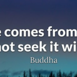 Peace Quotes by Buddha