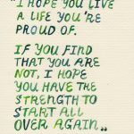 Positive Moving On Quotes For Girls Flickr