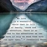 Quotes About Adventure And Exploration Flickr