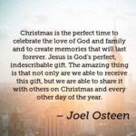 Quotes About Amazing by Joel Osteen
