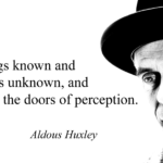 Quotes About Brainy by Aldous Huxley