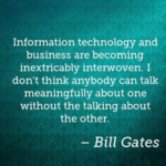 Quotes About Business by Bill Gates