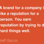 Quotes About Business by Jeff Bezos