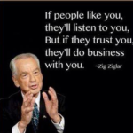 Quotes About Business by Zig Ziglar