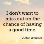 Quotes About Chance