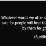 Quotes About Communication by Buddha