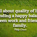 Quotes About Family by Philip Green