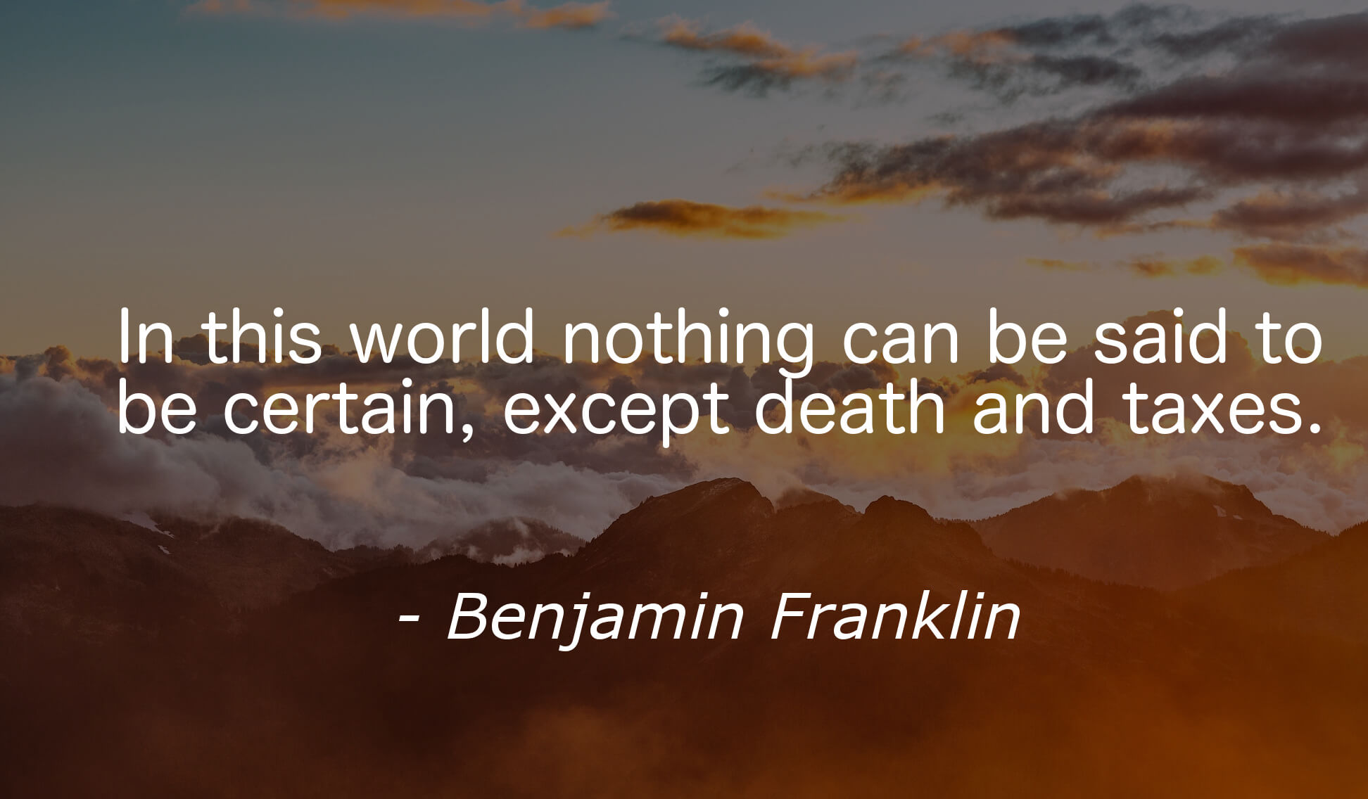 Finance Quotes Quotes About Financebenjamin Franklin  Upload Mega Quotes