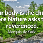 Quotes About Fitness by Marquis de Sade
