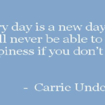Quotes About Happiness by Carrie Underwood