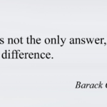 Quotes About Money by Barack Obama