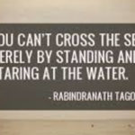 Quotes About Motivational Favorite by Rabindranath Tagore