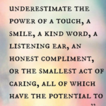 Quotes About Power by Leo Buscaglia