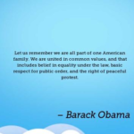 Quotes About Respect by Barack Obama